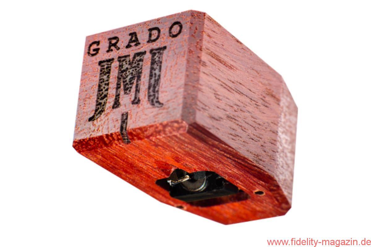 Grado Reference Serie 2