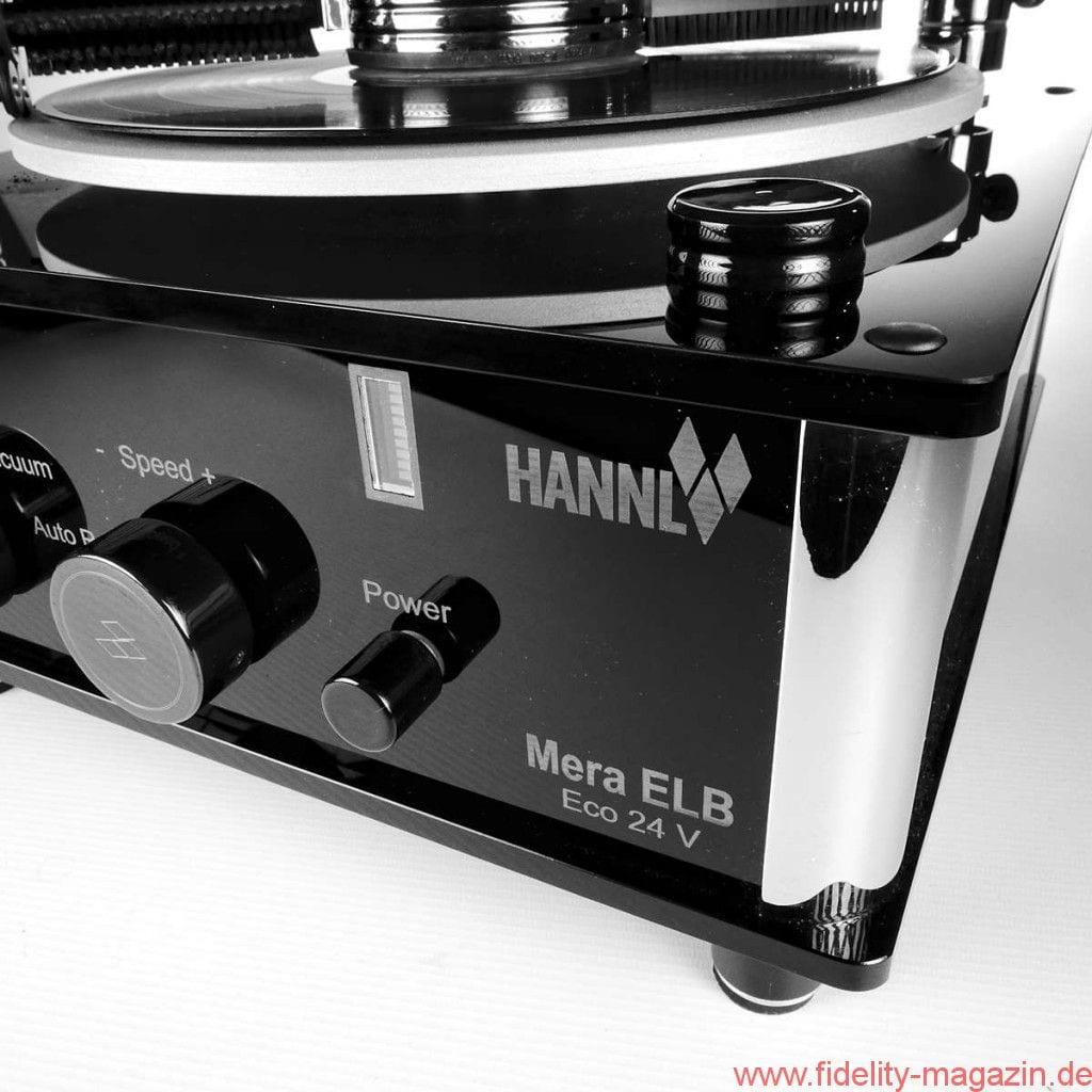 Hannl Mera ELB Eco 24V
