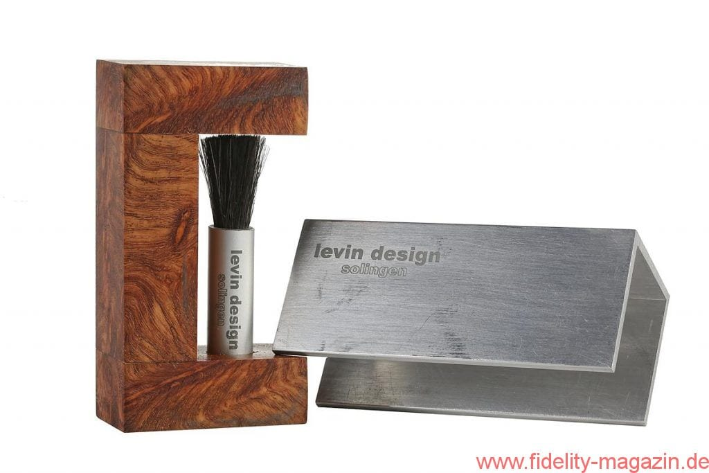 Levin Design TA-Brush Nadelbürste