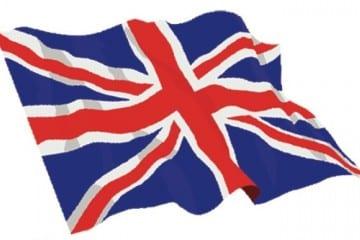 Brexit - Union Jack