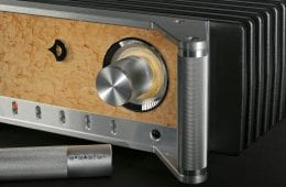 Avantgarde Acoustic XA Integrated Amplifier