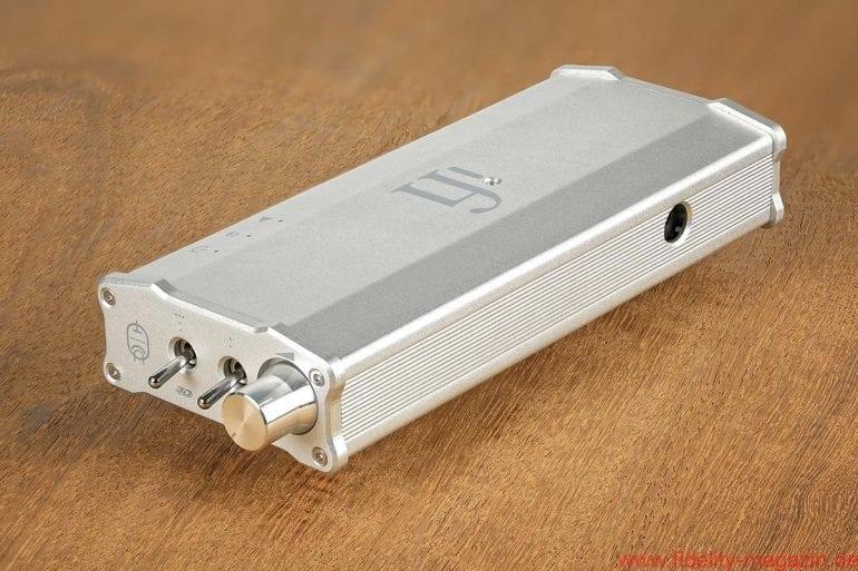 IFI Micro iTube
