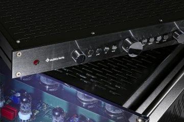 Musica Nova Phoenix 2.2 und Pegasus 50/50