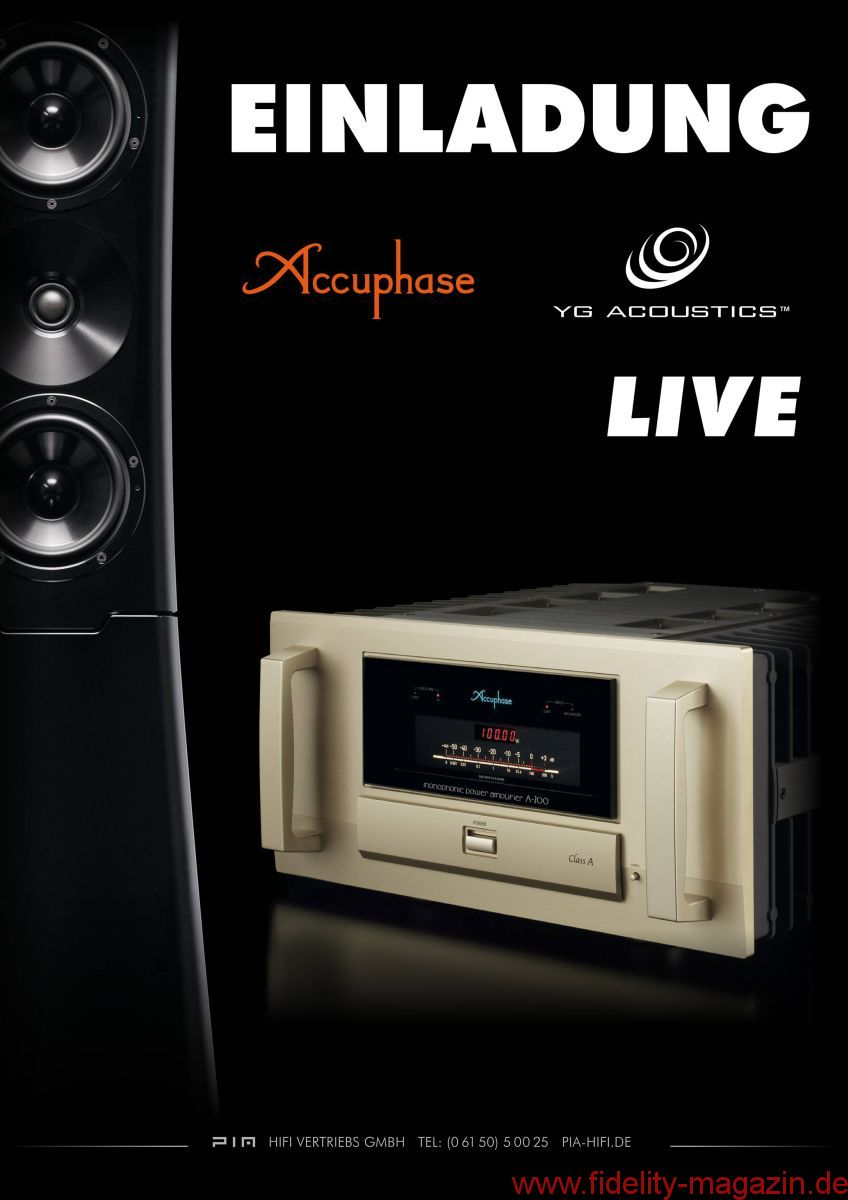 accuphase