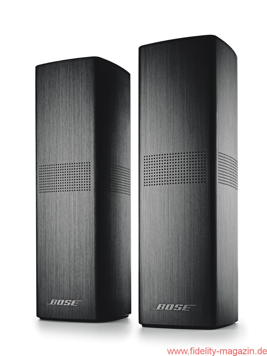 Bose K 252 Ndigt Wireless Soundbar Und Surround Sound Systeme
