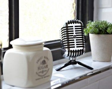 Jimmy Studio Design R50 Bluetooth Lautsprecher