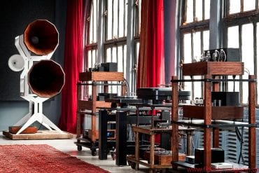 Oswalds Mill Audio Brooklyn Showroom
