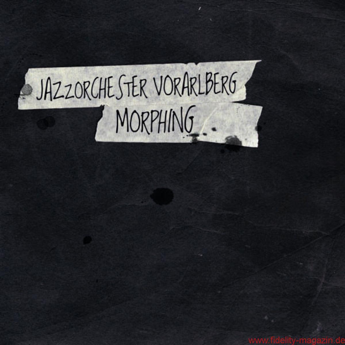 Jazzorchester Vorarlberg