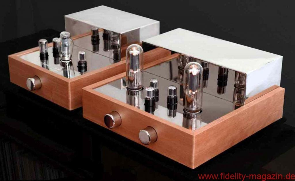 Consequence Audio Satie Signature Anniversary