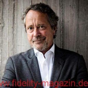 Holger Fromme von Avantgarde Acoustic
