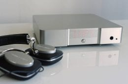 DiDiT Highend DAC212SE