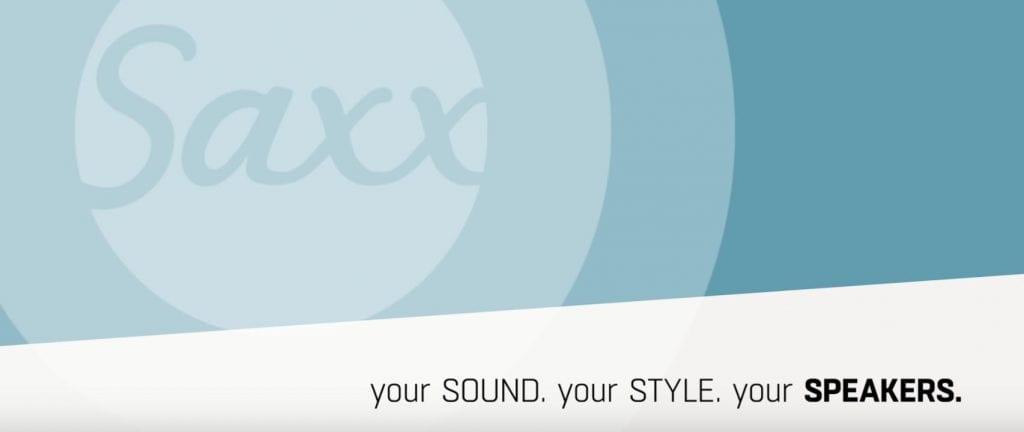SaxxTec video trailer