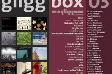 gligg box 03 12-CD-Box/gligg Records