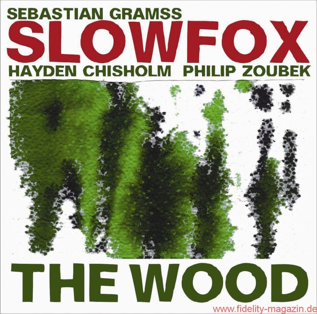 Slowfox – The Wood