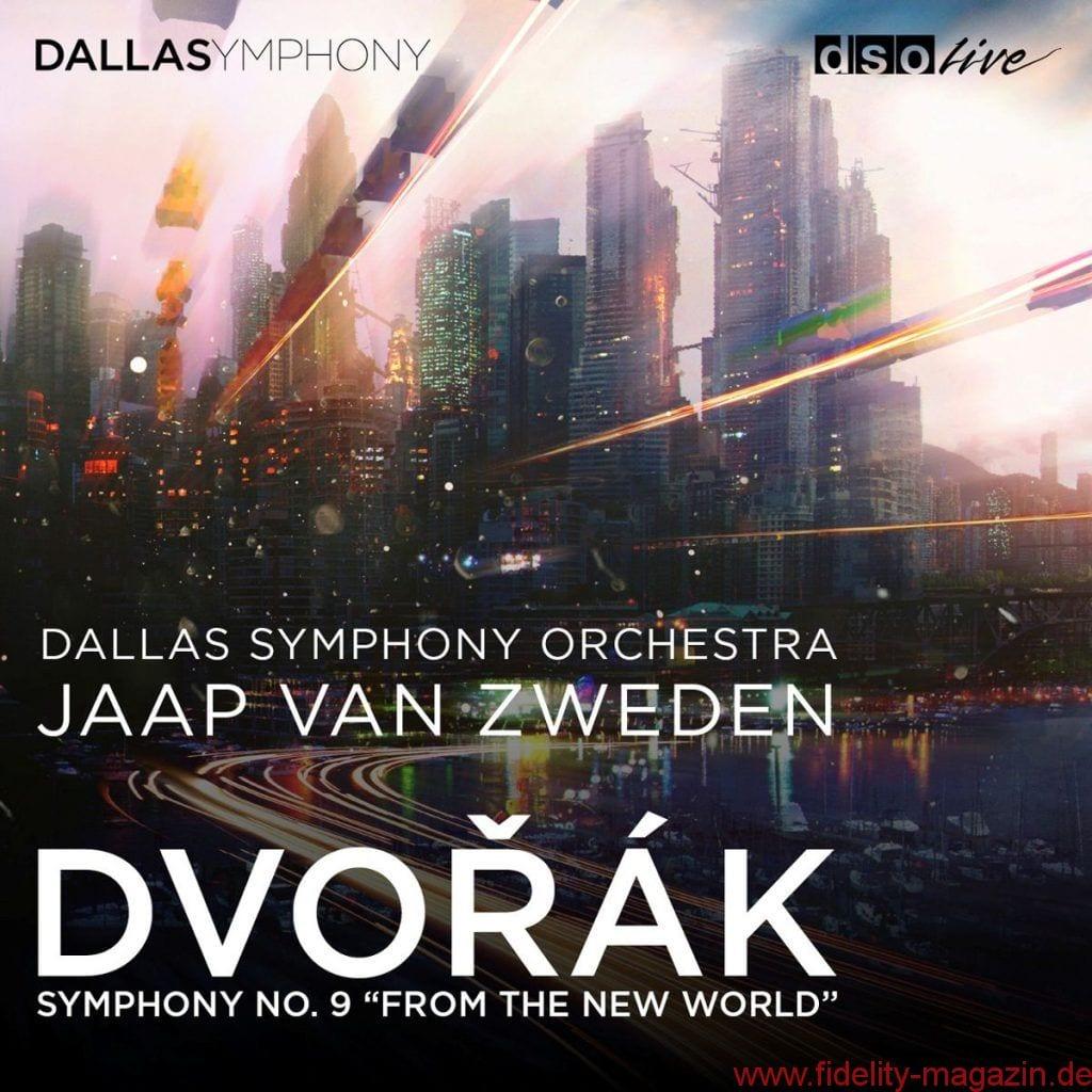 Dvořáks – 9. Sinfonie