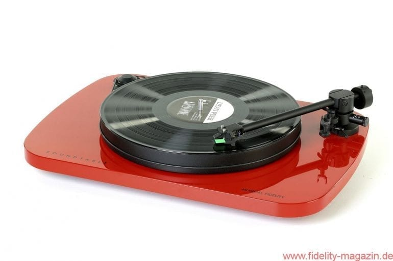Musical Fidelity Roundtable