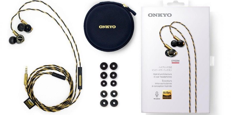 Onkyo E900MB