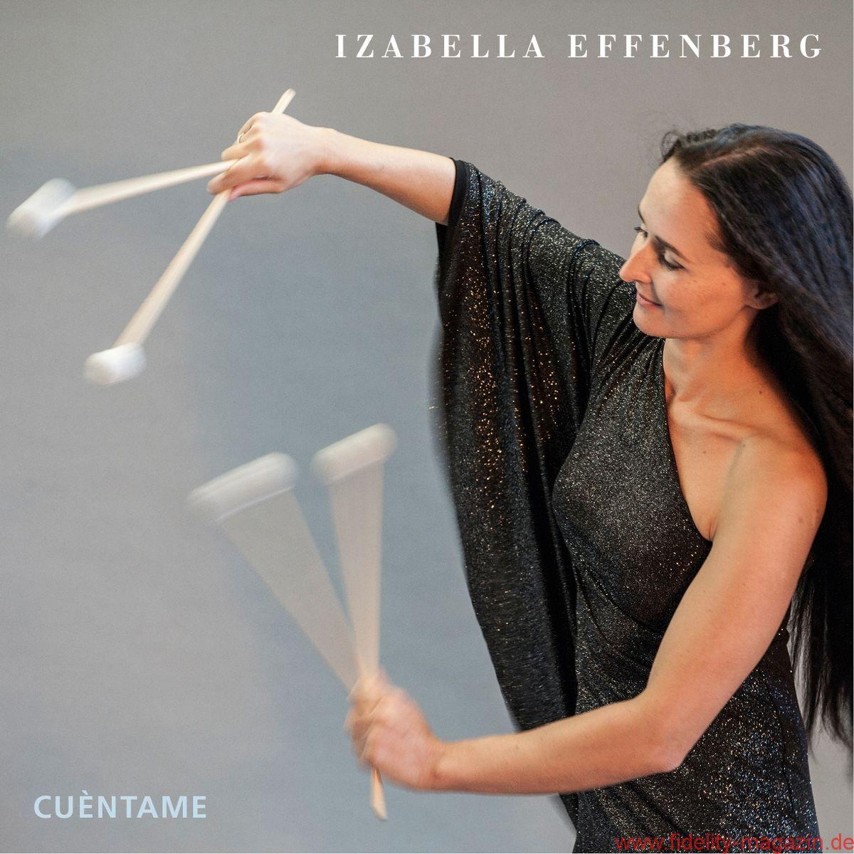 Izabella Effenberg – Cuéntame