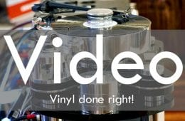 FIDELITY Praxis-Tipp Analogtechnik - Video Vinyl done right