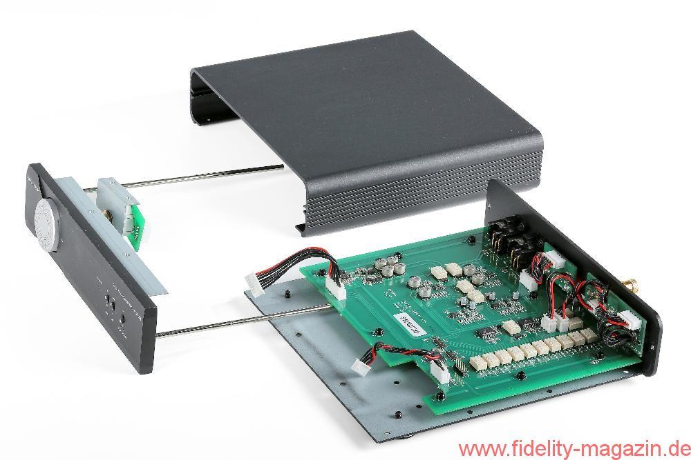 Musical Fidelity MX-VNYL