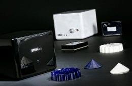 Steinmusic Harmonizer System