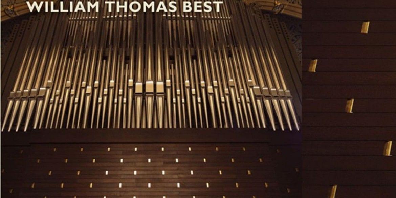William Thomas Best Best's Bach