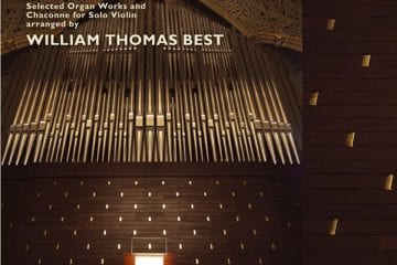 William Thomas Best Best's Bach