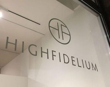 Highfidelium