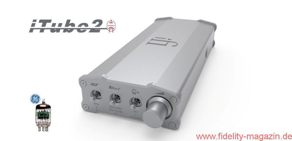 ifi Audio iTube2