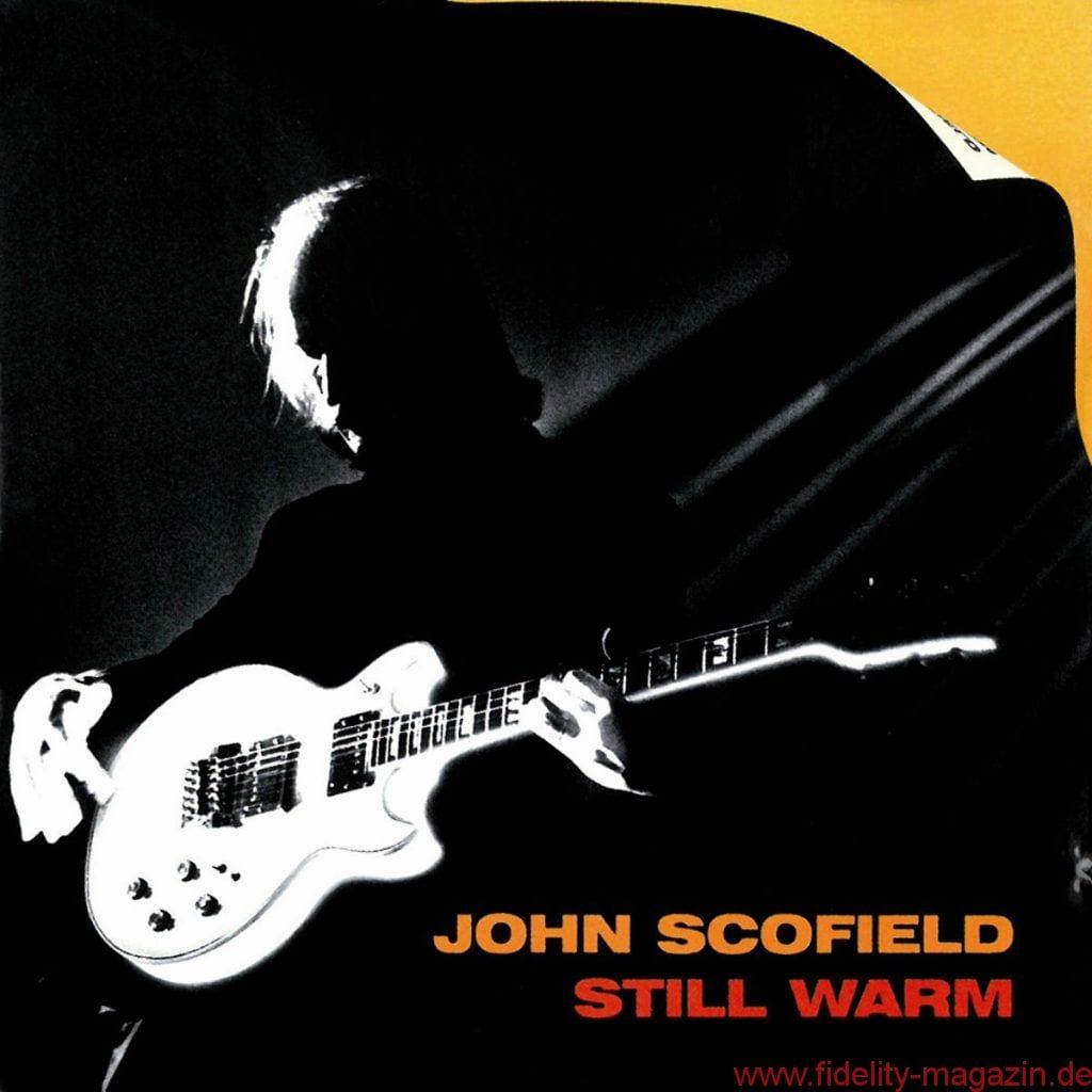 John Scofield - Still Warm