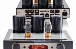 CanEVER Audio ZeroUno PLUS Front und Rückseite
