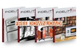 FIDELITY international the German voice of premium audio, a free online magazine