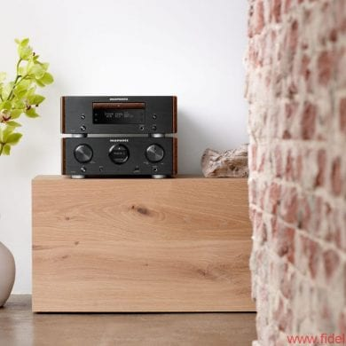 Marantz HD-CD1 AMP1