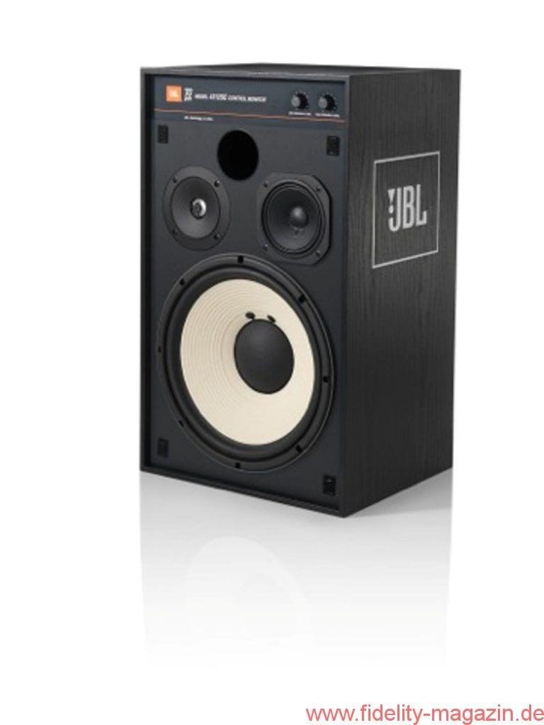 JBL 4312SE