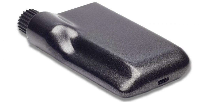 Mytek CLEF, mobiler High-Res-Audio-Bluetooth-DA-Wandler-Verstärker