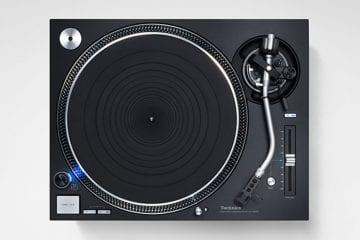 Technics SL-1200 GR