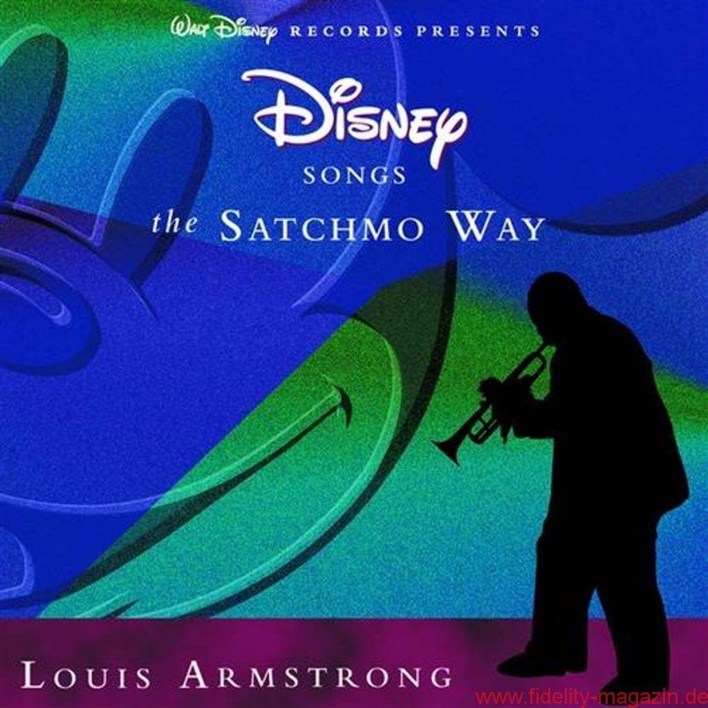 Armstrong Disney
