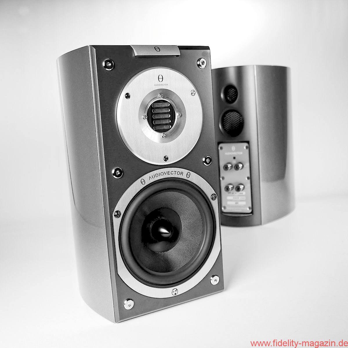 audiovector sr1 avantgarde arrete 14 fidelity online. Black Bedroom Furniture Sets. Home Design Ideas