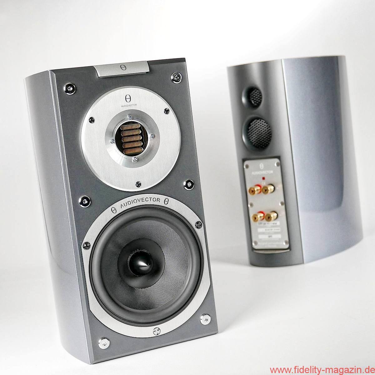 audiovector sr1 avantgarde arrete 22 fidelity online. Black Bedroom Furniture Sets. Home Design Ideas