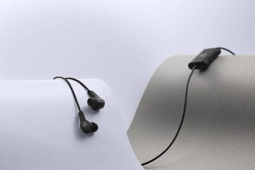 B&O Beoplay E4 Kopfhörer mit Active Noise Cancelling (ANC)