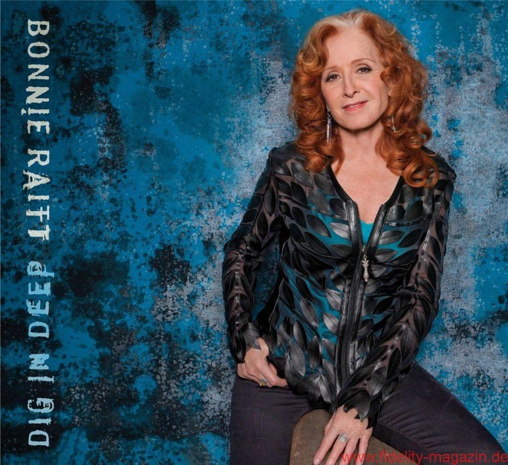 Bonnie Raitt – Dig In Deep