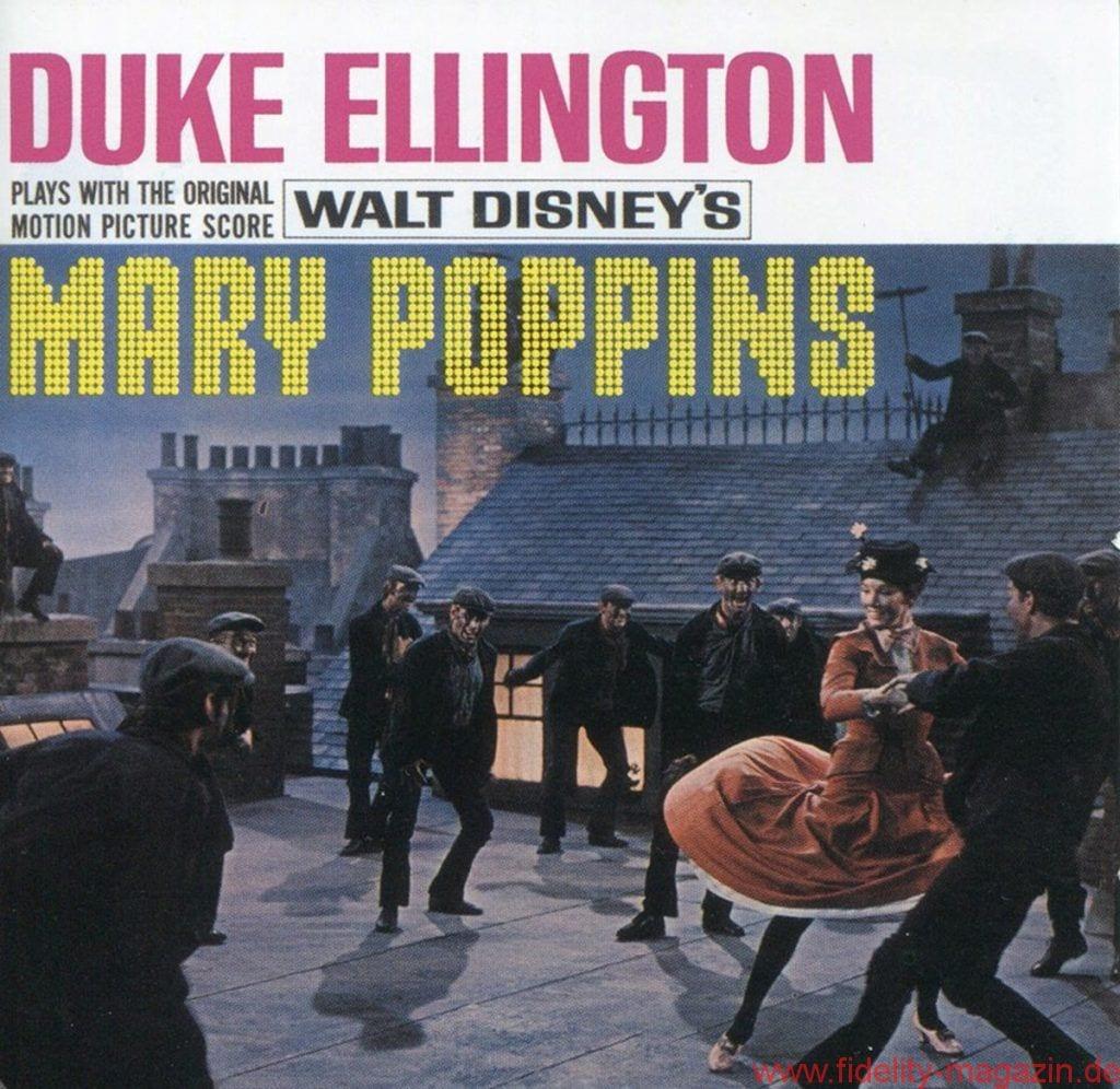 Duke Ellington Mary Poppins