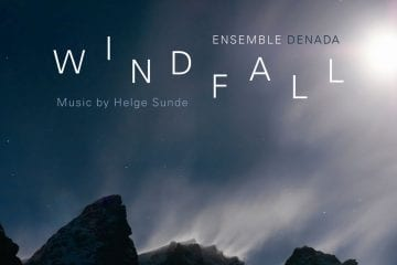 Ensemble Denada – Windfall