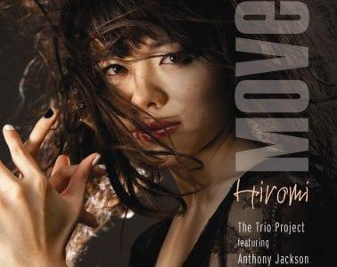 Hiromi Move