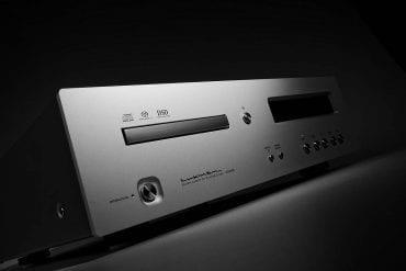Luxman D-05u SACD/CD-Player/DAC