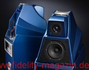 Wilson Audio Alexia Series 2