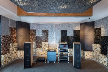 audiophile ARCHITEKTUR