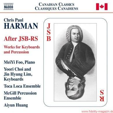 harman after jsb-rs