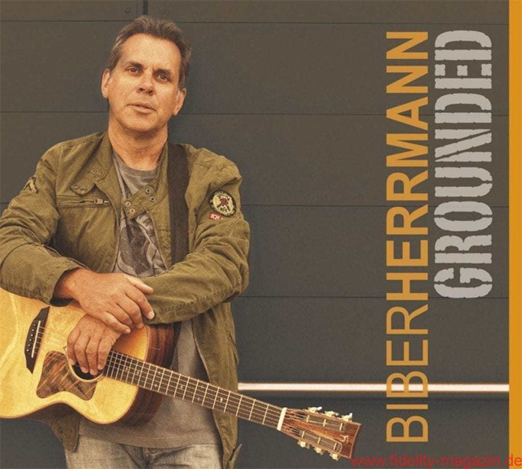 Biber Herrmann – Grounded