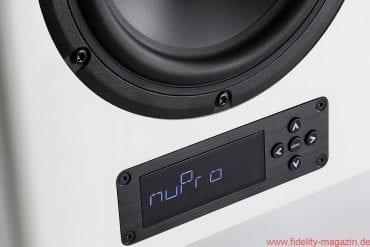 Nubert nuPro A-300 Aktivlautsprecher